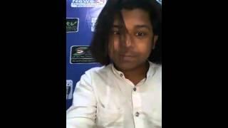 আমি জুনায়েদ!Ami Xunayed!.গুটিবাজি করস? by RJ SaimuR|| শিক্ষামূলক ভিডিও|RadioSwadesh.net
