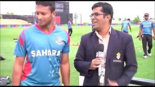 Bd cricket fun news