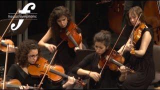 Robert Schumann - Symphony No. 3 (Rheinische) - 1 Lebhaft - Frascati Symphonic