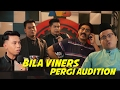 Download Video Bila Viners Pergi Audition | Mentor Milenia 2017 3GP MP4 FLV