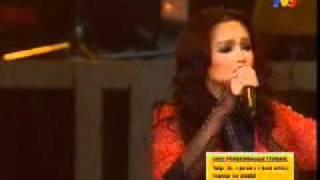 Siti Nurhaliza - Juara Lagu Ku Milikmu