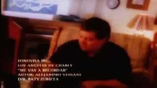 ANGELES DE CHARLY - ME VAS A RECORDAR