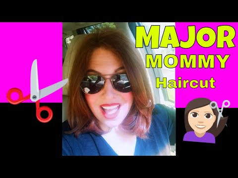 Xxx Mp4 MAJOR Mommy HAIRCUT DAY IN THE LIFE HILARIOUS BOY MOM HILARIOUS BOY MOM BOY MOM LIFE 3gp Sex