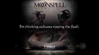 Moonspell - ALPHA NOIR (full album with lyrics)