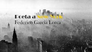 FEDERICO GARCÍA LORCA - L'AURORA