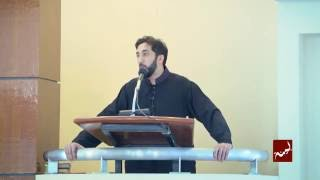 Eid ul Fitr and the Power of Gratitude - Nouman Ali Khan