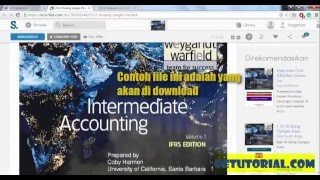 How to Download File in Scribd Without Uploading and Login | Cara Download File di Scribd
