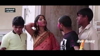 santosh Ji का सबसे हिट होली विडियो ## Bhojpuri Hit Holi Songs 2018 ## DJ Remix Bhojpuri