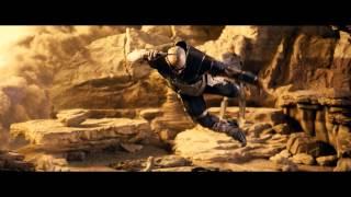 Riddick - zwiastun PL