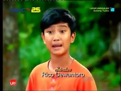 FTV Film TV MNCTV Terbaru 2016 Batang tuaka