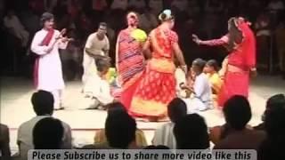 Kushan Gaan = কুড়িগ্রাম অঞ্চলের ঐতিহ্যবাহী কুশান গান