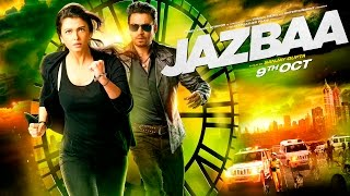 Jazbaa | Official Trailer | Irrfan Khan & Aishwarya Rai Bachchan | 9th October