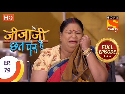 Xxx Mp4 Jijaji Chhat Per Hai Ep 79 Full Episode 27th April 2018 3gp Sex