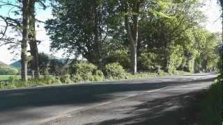 """ISLE of MAN"" TT Street Race"