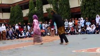 Legenda Candi Prambanan by 96