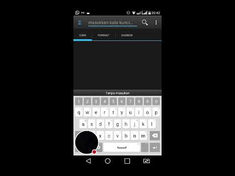 Cara douwnload vidio youtube for android