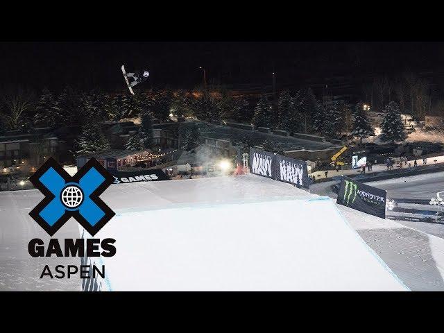 Best of Aspen 2017 - FULL SHOW | World of X Games
