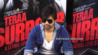 Teraa Surroor Hindi (2016) - Actor Singer Himesh Reshammiya - Special Interview !!!