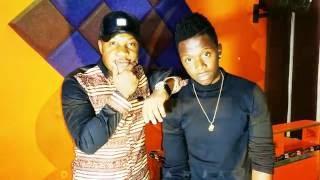 AUDIO: Raymond alimsaidia Dogo Janja kuifanya Hit ya My Life.
