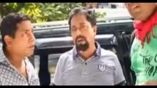 Bangla Comedy Natok Sikandar Box Er Hawai Gari Part 3 By Mosharof Karim and Tisha