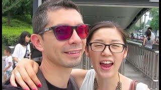 Shanghai Vlog: Yu Garden (Yu Yuan)!