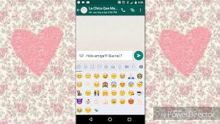 COMO ENAMORAR A UNA CHICA, por Whatsapp HD.