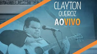 Clayton Queiroz na AD Floripa