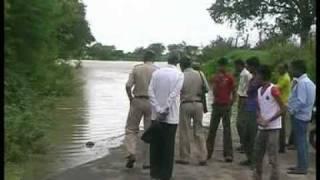 8 Aug Chandrapur Flood Nilesh Dahat