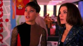 The Good Wife - Discovery (7x09) - Sneak Peek 1