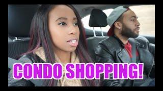 CONDO SHOPPING!