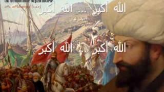 نشيد عثماني الدولة العثمانية