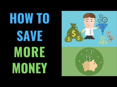 Xxx Mp4 How To STOP WASTING Money How To Save Money Tips 3gp Sex