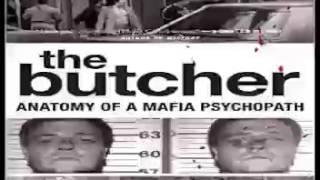 The Butcher: Anatomy of a Mafia Psychopath 1 Audiobooks #2 * Philip Carlo