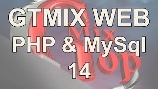 دورة تصميم و تطوير مواقع الإنترنت php & MySql - د 14 - تعديل المواضيع - مشروع تطبيق المقالات