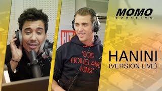 The5 avec Momo - Hanini ( Version Live ) هنيني