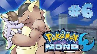 Livestream Pokémon Mond #6   arazhul
