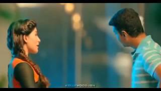 lovely scene in theri movie