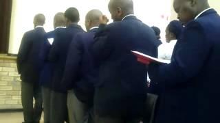 Ndiyakholwa ULW  Assembly 2015