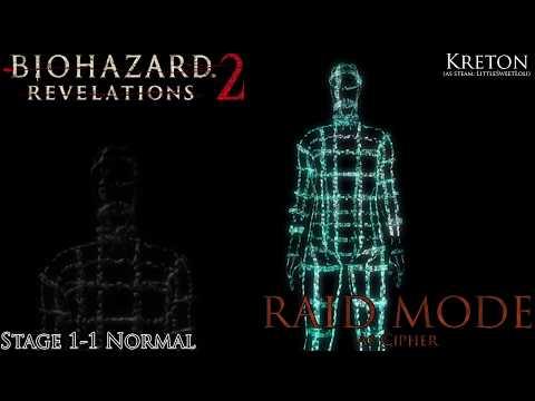 Xxx Mp4 XXX Biohazard Revelations 2 Raid Mode Stage 1 1 Normal Cipher 3gp Sex
