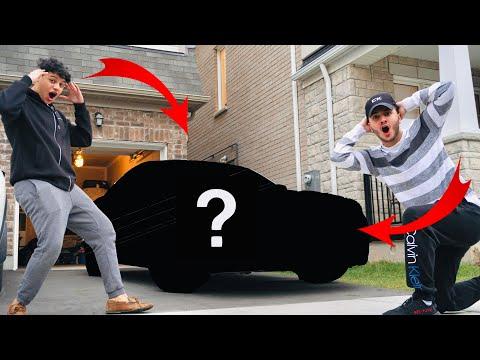 Xxx Mp4 SUNNY JAFRY GOT A NEW CAR SURPRISE 3gp Sex