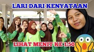 TEKNIK LARI JARAK PENDEK - SMK GAJAH MADA BANDAR LAMPUNG!! SINGKAT PADAT DAN JELAS!!