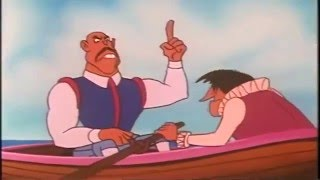 Westward Ho! (1988) - Watch Cartoons Online [English Dubbed]