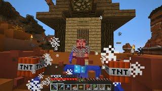 Etho Plays Minecraft - Episode 399: Building The Machine