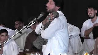 Zakir Iqbal Hussain shah bajar new majlis Shahadat Ali Akbar as G6 2 Islamabad 20 8 2017 part 5 5