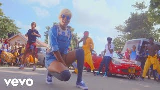Feza - Sanuka (Official Music Video) ft. Chege