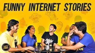 Funny Internet Stories | Fully Filmy Mind Voice