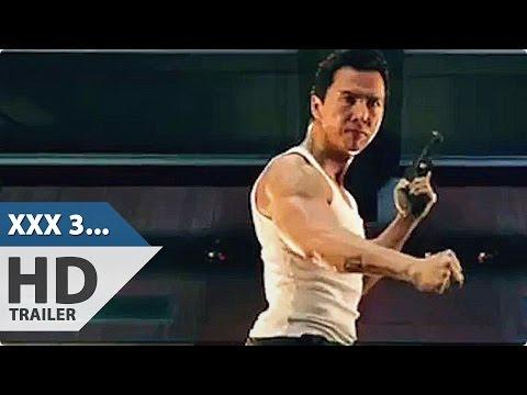 Xxx Mp4 XXx 3 The Return Of Xander Cage Teaser Trailer 2 Vin Diesel 2017 3gp Sex
