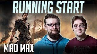 Running Start Ep05 - Mad Max