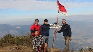 Pendakian Gunung Cikuray | My Trip My Adventure
