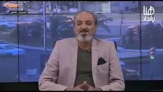 ماجد سليم يقبل تحدي احمد البشير ويتحد البشير ان ينزع ....